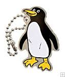 Peter the Penguin Tag