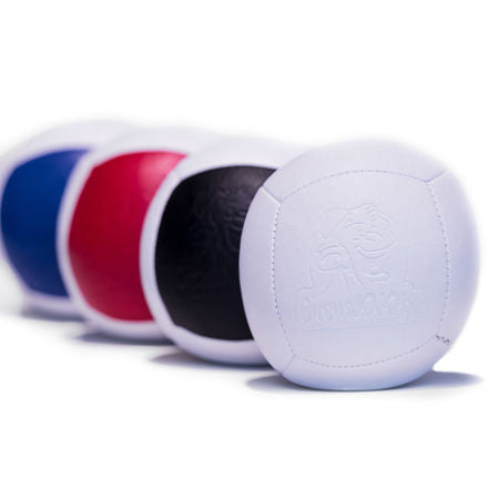 CJ Soft Juggling Beanbag 130 g - 6 panel