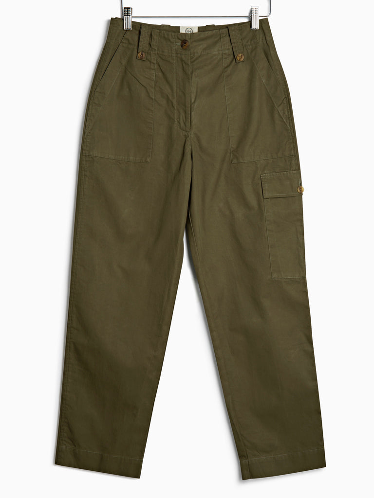 Military Style Cargo Pants, Trousers, Hickman & Bousfield - Hickman & Bousfield, Safari and Travel Clothing
