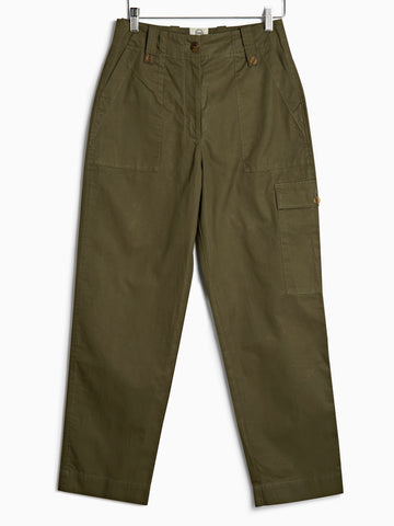 Military Style Cargo Pants