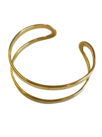 Tuareg Bangle Cuff
