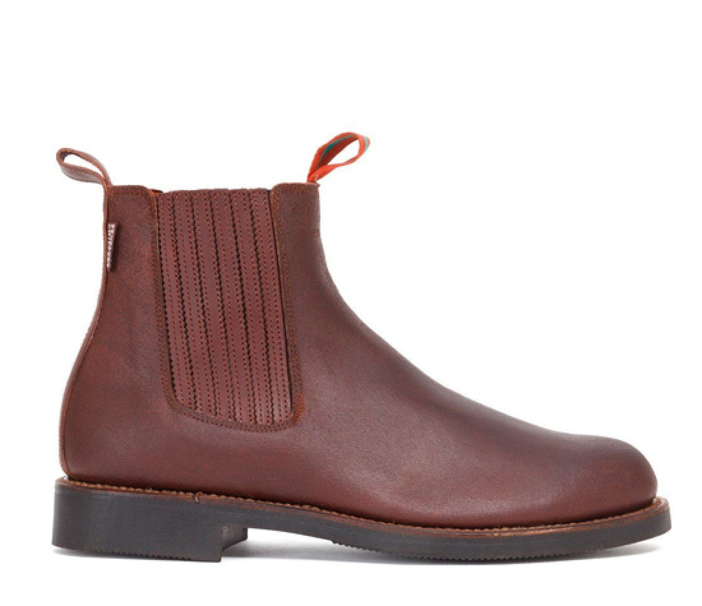 YARD BOOT MENS, Penelope Chilvers - Hickman & Bousfield, Safari and Travel Clothing