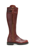 Long tassel BOOT, Penelope Chilvers - Hickman & Bousfield, Safari and Travel Clothing, safari boot, spanish riding boot