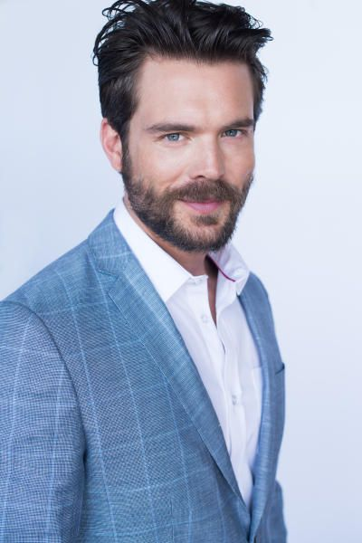 Frank Delfino (Charlie Weber) en How to get away with murder