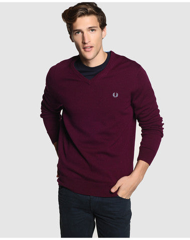 Jersey de Fred Perry