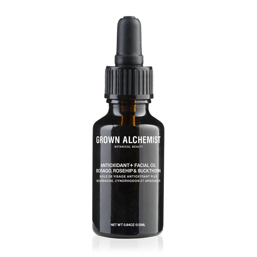 Antioxidant + Facial Oil - Sérum Tratamiento Antioxidante - Grown Alchemist at Barbazul