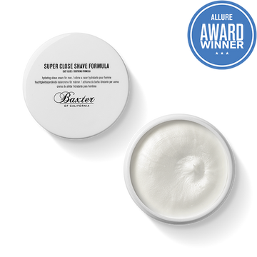 Super Close Shave Formula - Crema de Afeitado Suave - Baxter of California at Barbazul - 1
