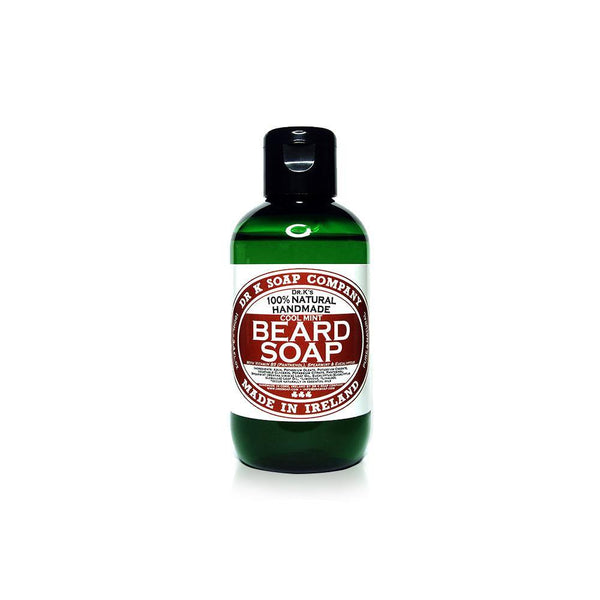 Beard Soap Cool Mint - Jabón para Barba Menta 100ml