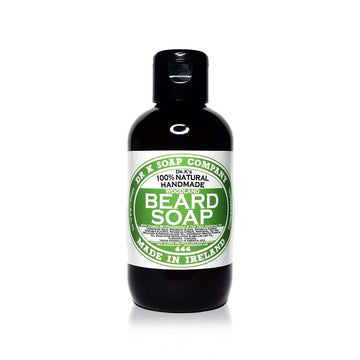 Beard Soap Woodland - Jabón para Barba Woodland 100ml
