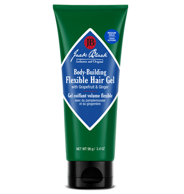 BODY BUILDING HAIR GEL- GEL DE PEINADO - Barbazul