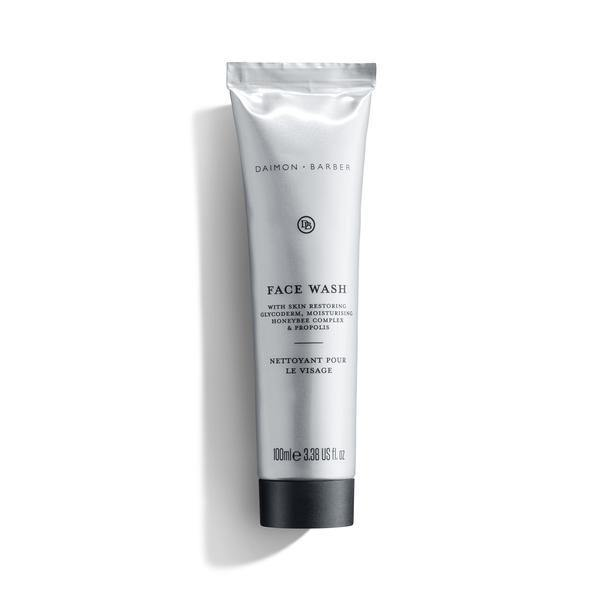 Face Wash Daimon Barber Propoleo