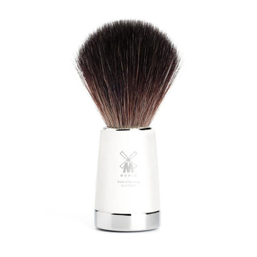 Liscio Shaving Brush 21 M 147 - Brocha de Afeitado - Mühle at Barbazul