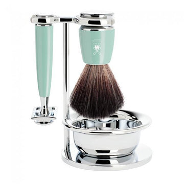 Rytmo Shaving Set Mint - Set de Afeitado