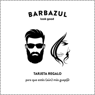¡Tarjeta Regalo! - Barbazul at Barbazul - 0