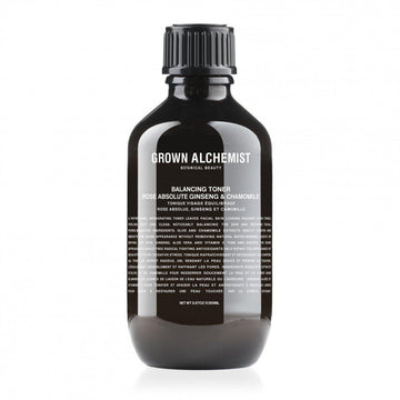 Balancing Toner - Tónico Facial Equilibrante - Grown Alchemist at Barbazul