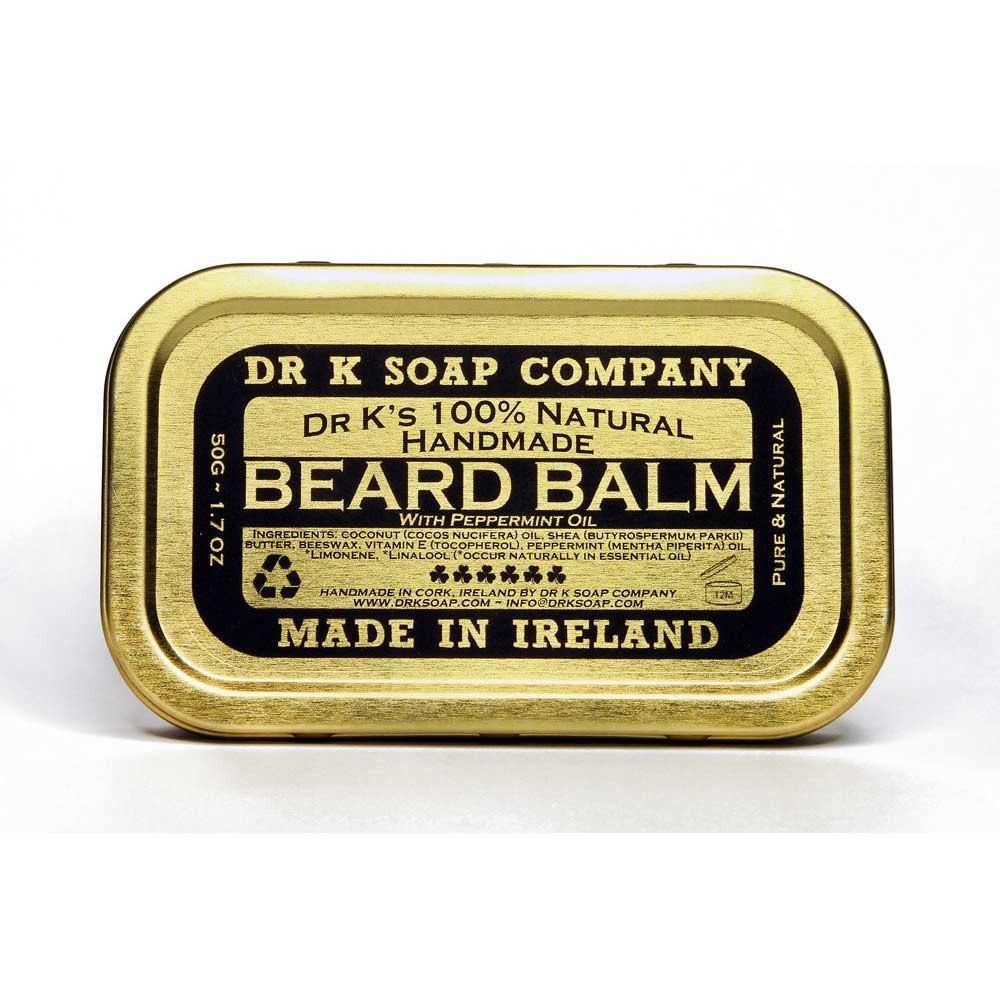 Beard Balm - Bálsamo para Barba - Dr K Soap Company at Barbazul - 1
