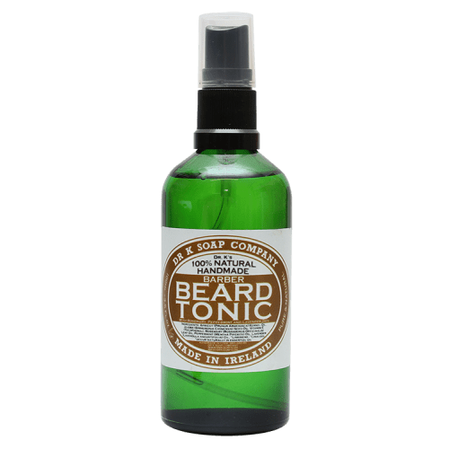 Beard Tonic - Tónico para Barba 100 ml. - Dr K Soap Company at Barbazul