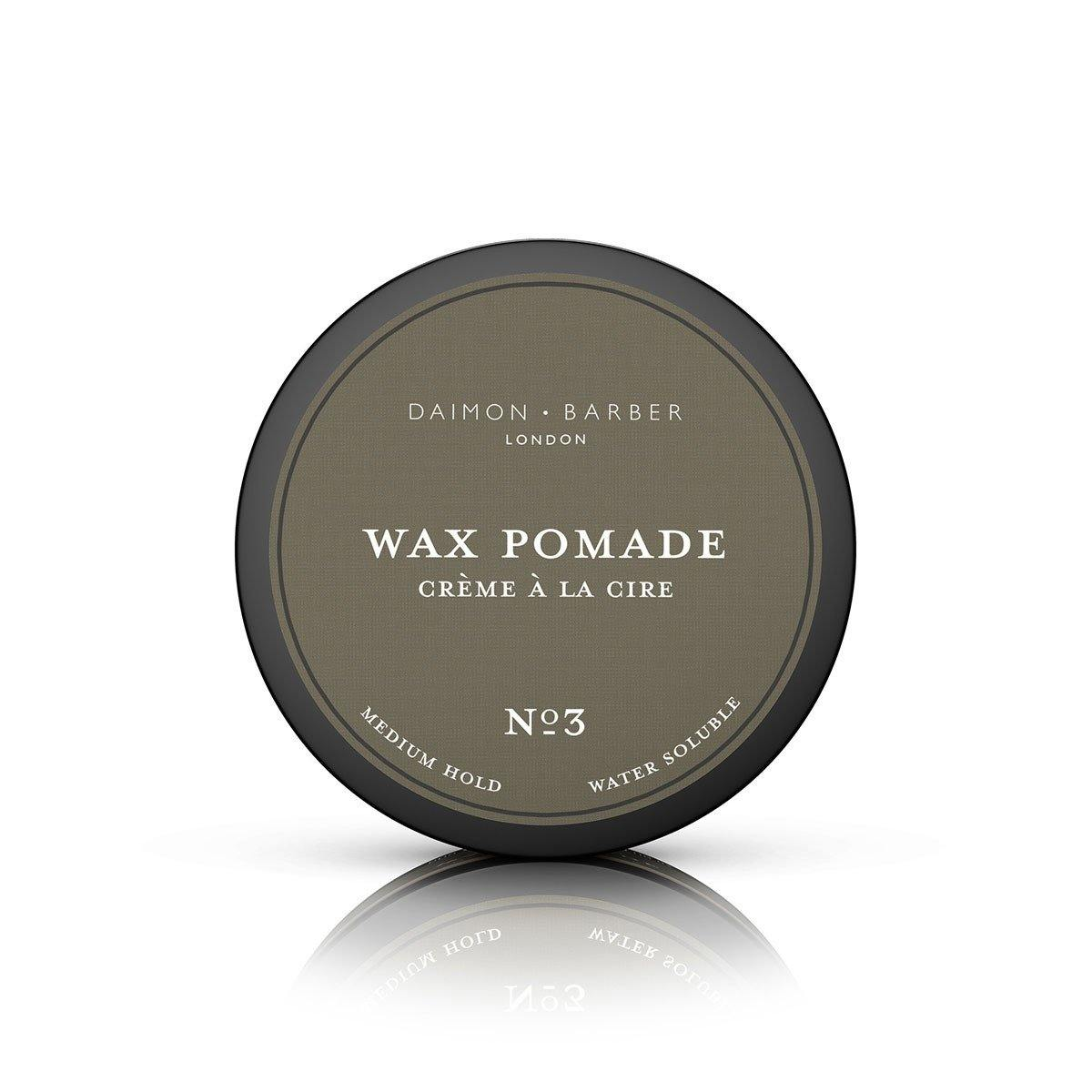 Wax Pomade Nº 3 - Cera de Peinado de The Daimon Barber