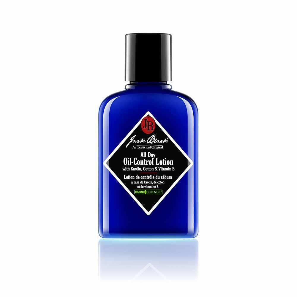 All-Day Oil Control Lotion - Loción Reguladora para Pieles Grasas - Jack Black at Barbazul