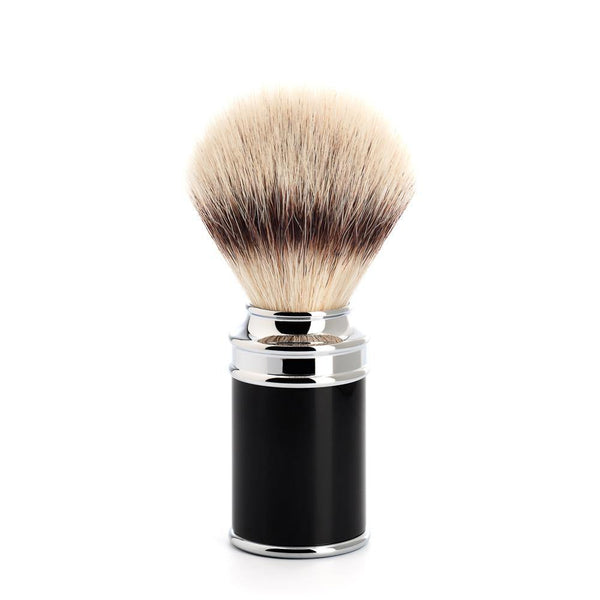 Shaving Brush Silvertip Fibre® High Grade - Brocha de afeitado - Mühle at Barbazul