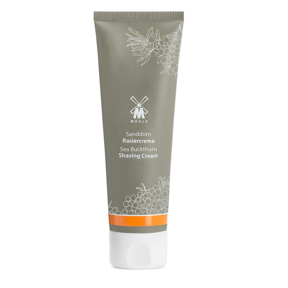 Shaving Cream Sea Buckthorn - Crema de Afeitado - Muhle