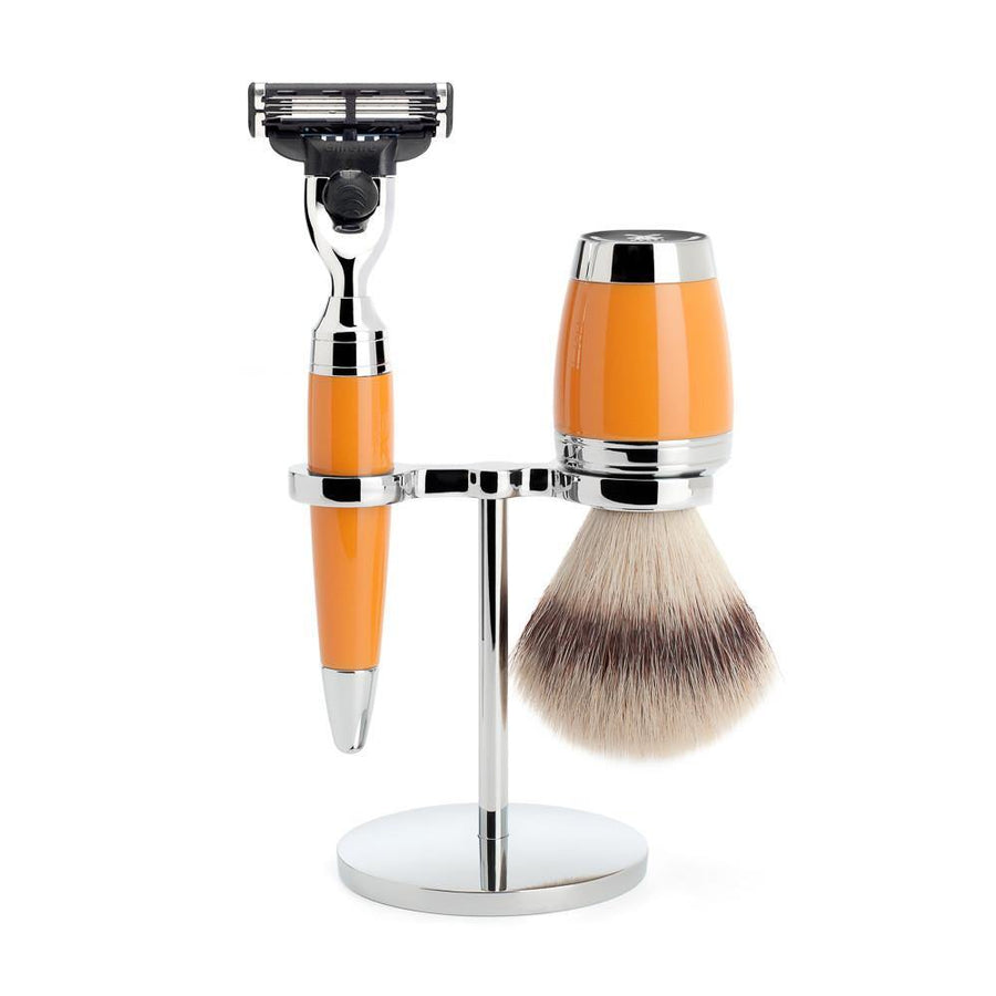 Stylo Shaving Set - Set de Afeitado - Mühle at Barbazul - 1