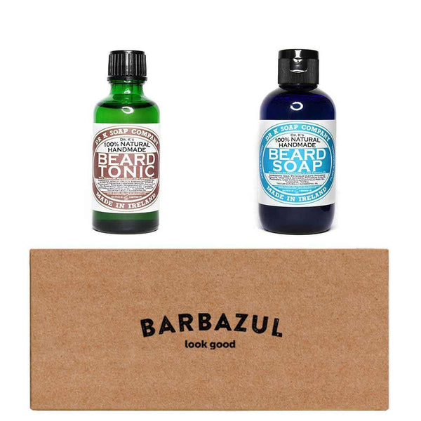 Pack - Barba Dr K Soap - Barbazul at Barbazul - 1
