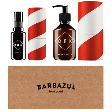 Pack - Barba Oak - Barbazul at Barbazul - 1