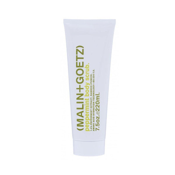 Peppermint Body Scrub - Exfoliante de Cuerpo de Menta - Malin+Goetz at Barbazul