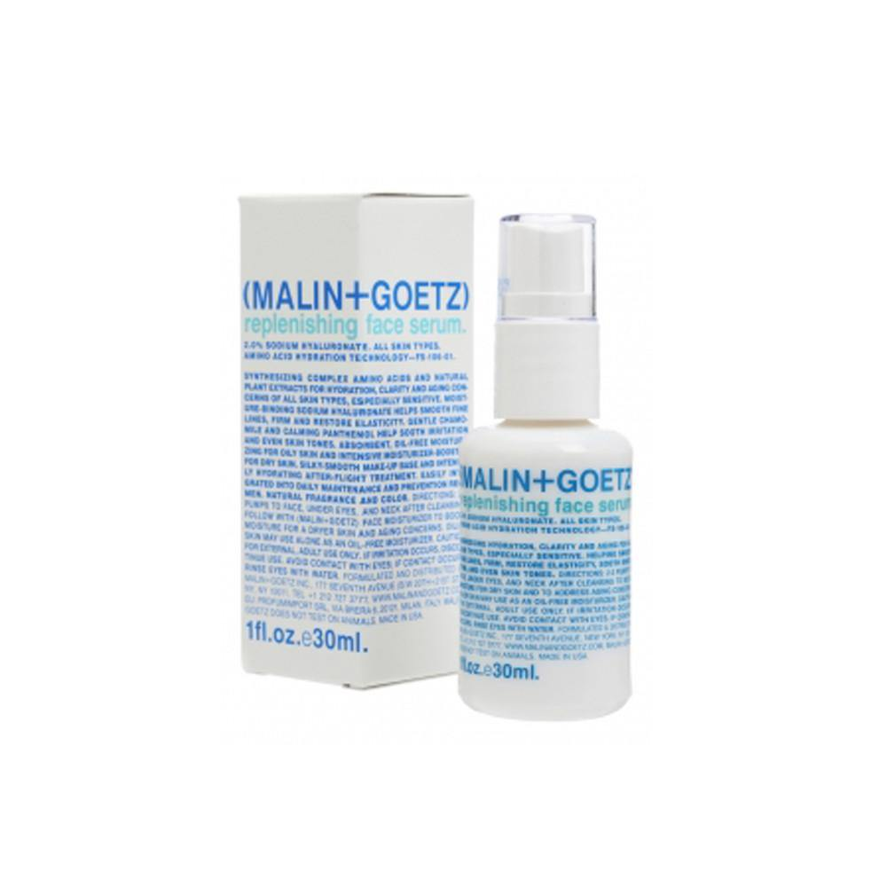 Replenishing Face Serum - Serum Hidratante Reparador - Malin+Goetz at Barbazul
