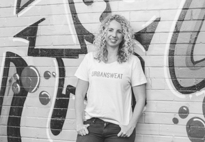Tea Time with Lucy, founder of Sydney fitness guide URBANSWEAT