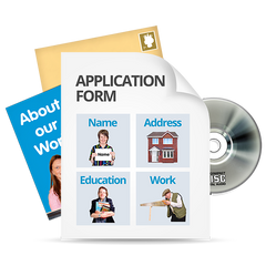 Application pack