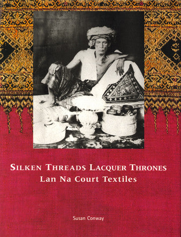 Silken Threads Lacquer Thrones
