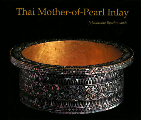 Thai Mother of Pearl Inlay
