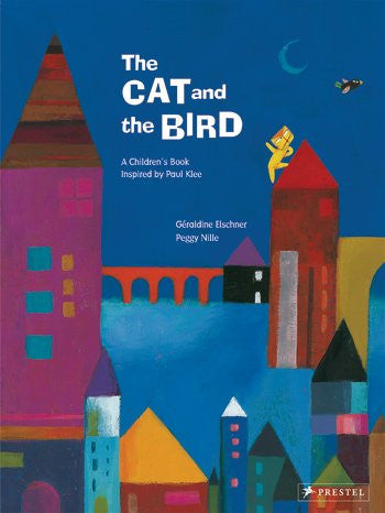 The Cat and the Bird: A Children's Book Inspired