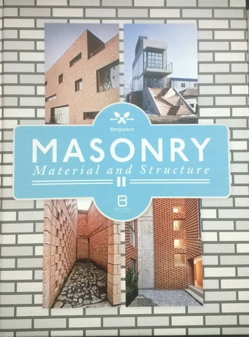 MASONRY MATERIAL AND STRUCTURE II