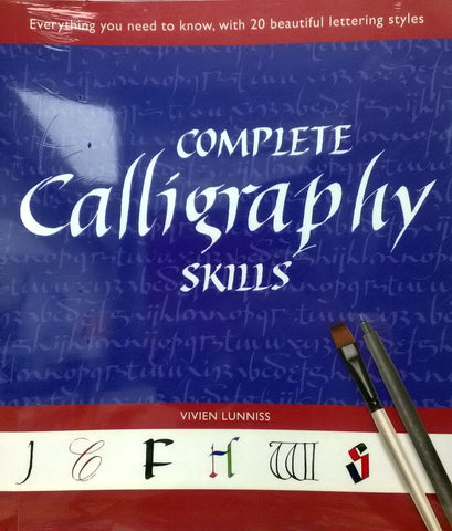 Complete Calligraphy Skills