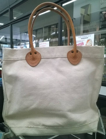 BAG KATE SPACE TOTE (CANVAS) กระเป๋า