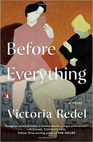 Before Everything: A Novel by  Victoria Redel