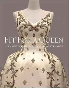 Fit for a Queen (Hard Cover)