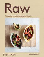 Raw - Recipes for a modern vegetarian lifestyle