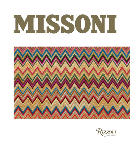 MISSONI  [Regular Edition]