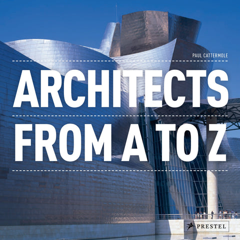 Architects From A-Z