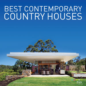 Best Contemporary Country Houses