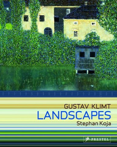 Gustav Klimt : Landscapes  (Art Flexi Series)