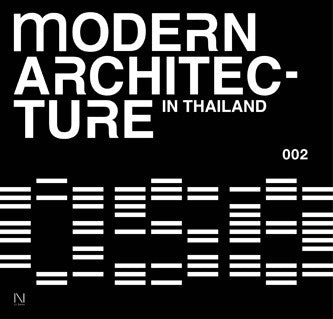 Modern Architecture in Thailand 002