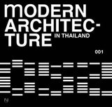 Modern Architecture in Thailand 001