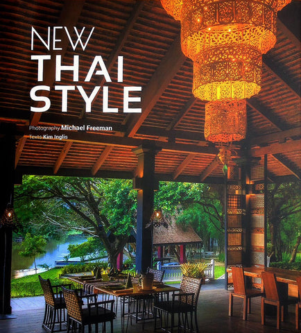 New Thai Style  (Riverbooks)