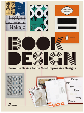 Book Design: From the Printing Basics to the Most Impressive Designs