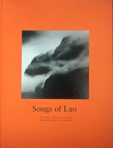 Songs of Lao  (Friends Without A Border)